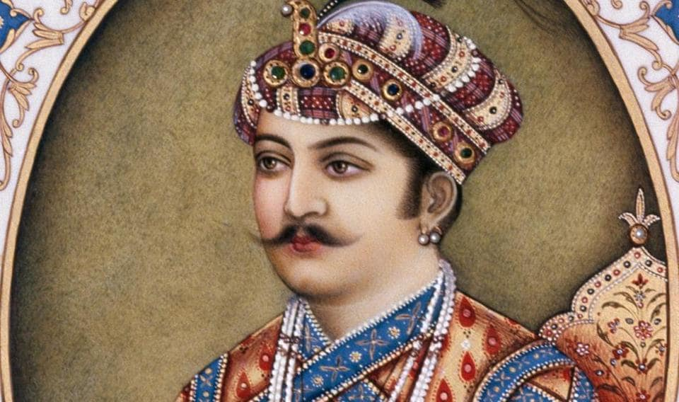 Akbar negotiated a place of dignity for each person and every creed