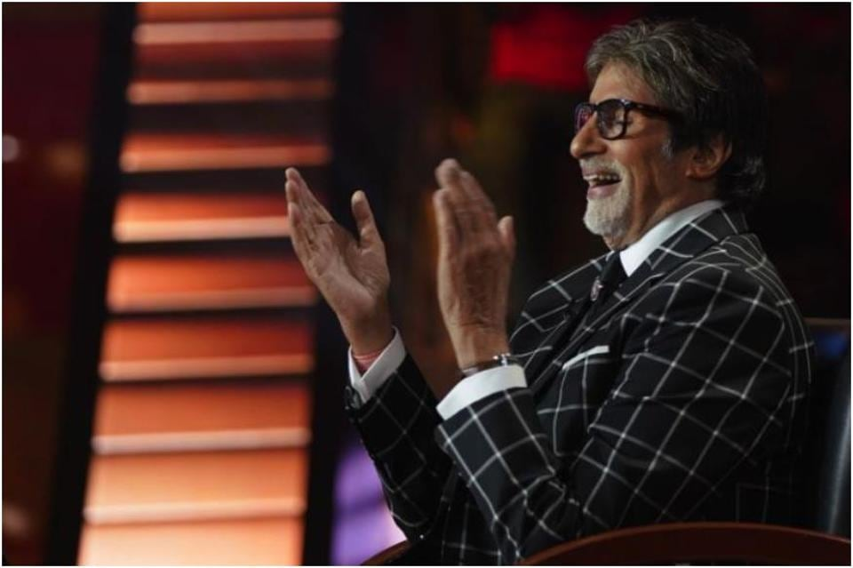 Amitabh Bachchan will clap and blow conch shells on Sunday for janta curfew