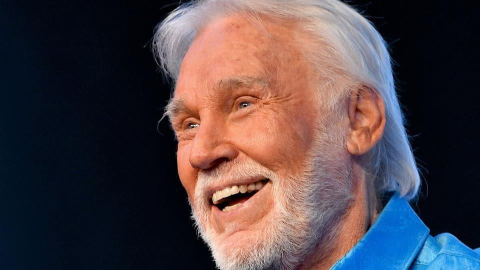 Actor, singer Kenny Rogers dies at 81 - music - Hindustan ...