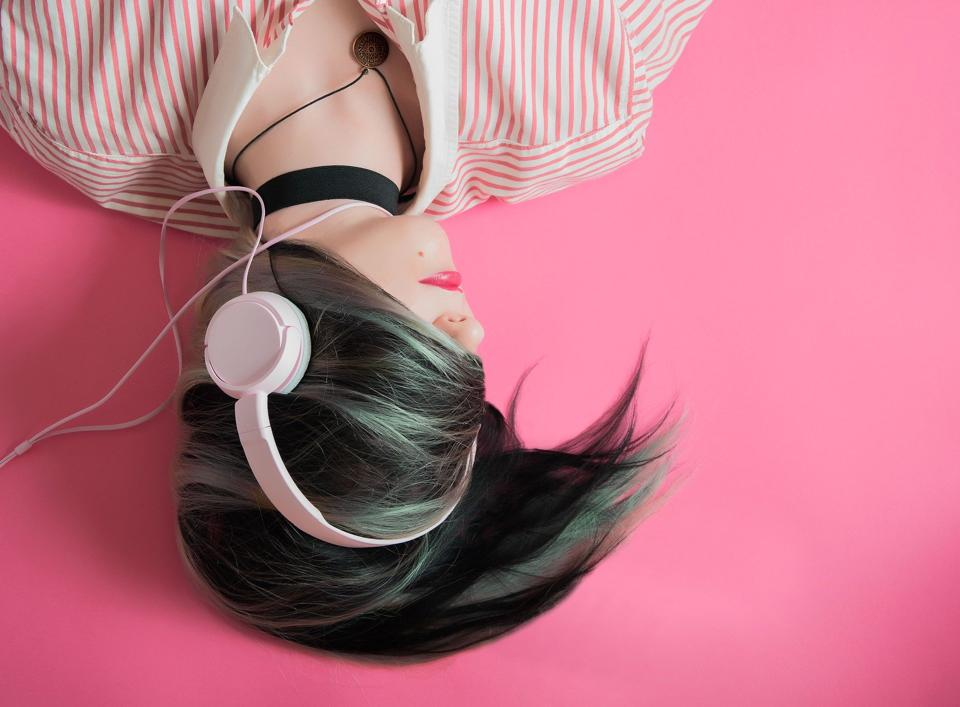 There is no doubt that music in general is one of the most common stress busters. All thanks to technology, you can now stream your favourite music anywhere. Given that you are self-quarantined at home, music is a good companion to help you through the day.