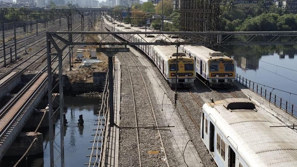 All passenger trains in the country have also been suspended till March 31.