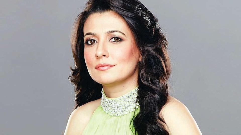 Mini Mathur has tweeted for a more compassionate reaction to Kanika Kapoor, saying she can be irresponsible but she isn't immoral.