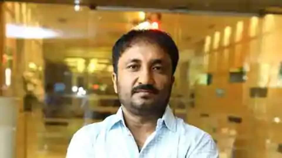 Super 30 founder Anand Kumar.