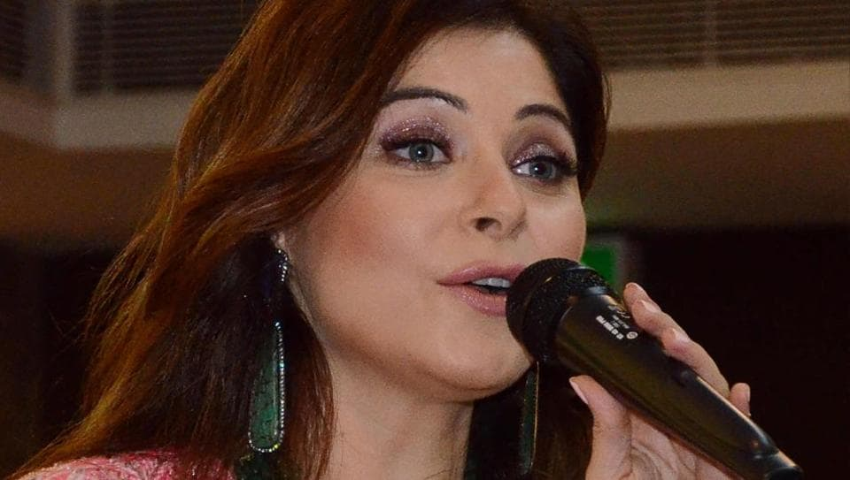 Kanika Kapoor has become the first Bollywood celebrity to test positive for the COVID-19 coronavirus.