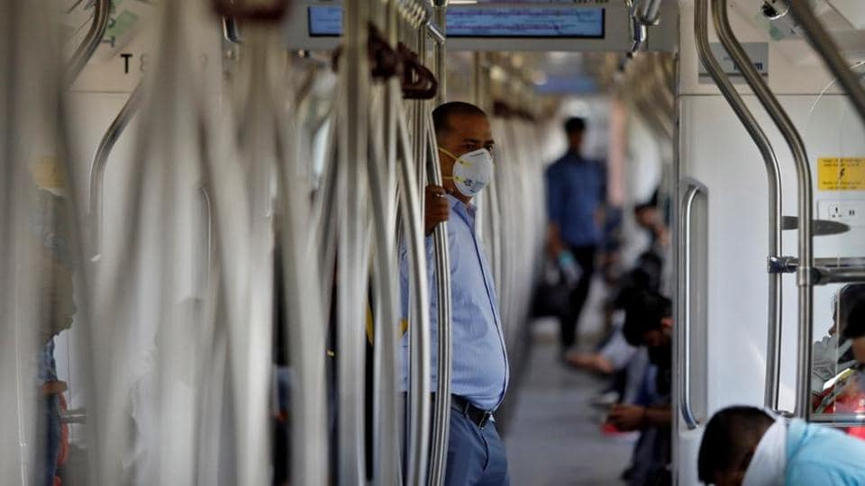 All Metro rail services have been suspended till March 31.