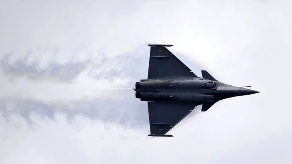 The delivery of Rafale fighter jets may be delayed due to coronavirus.