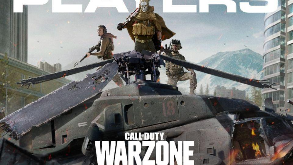 Call of Duty: Warzone launched globally two weeks back.
