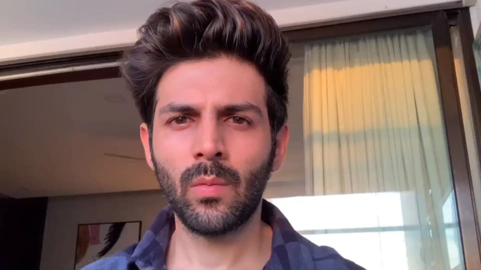 Kartik Aaryan's appeal to fans went viral within hours.