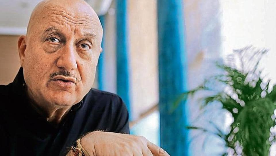 Anupam Kher says even in the worst situation, there's a possibility that some goodness will come out of it.