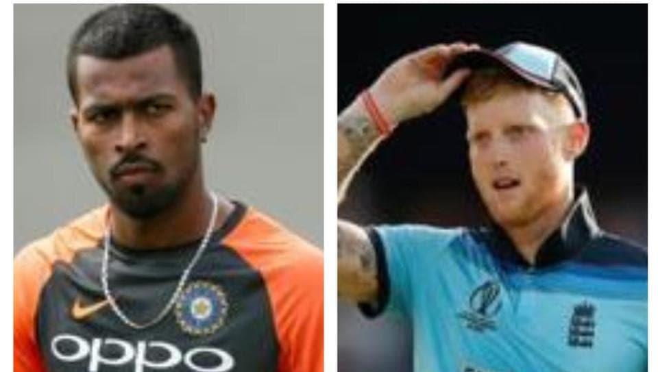 Former Australia cricketer picks the better all-rounder between Hardik Pandya and Ben Stokes thumbnail