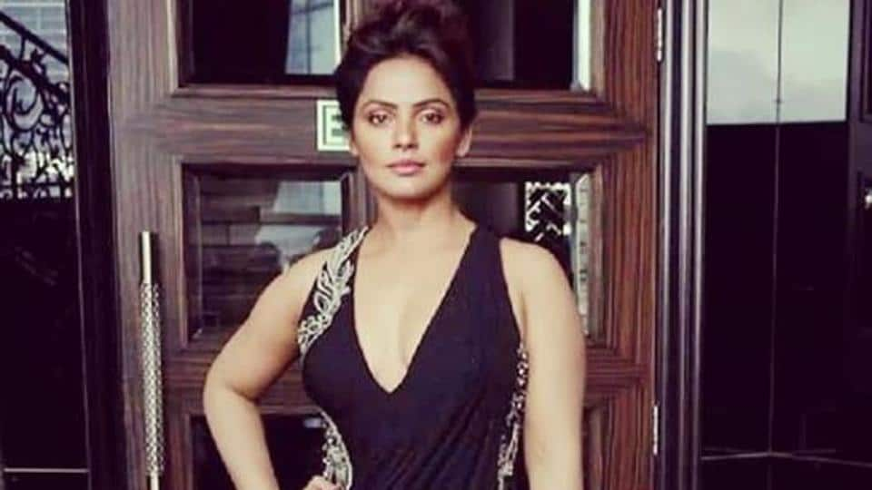 Neetu Chandra talks about her recent stay in California.
