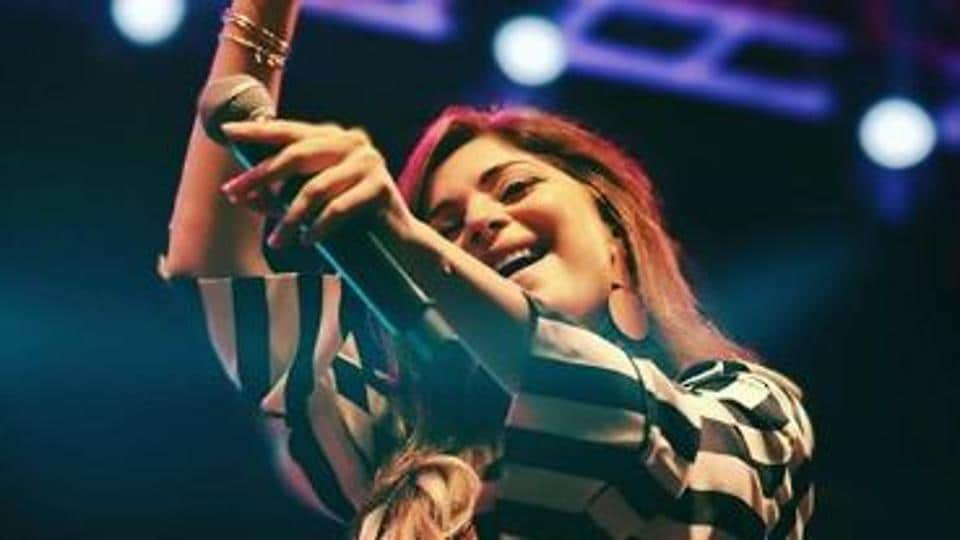 Kanika Kapoor faced backlash for attending public events after returning from England.
