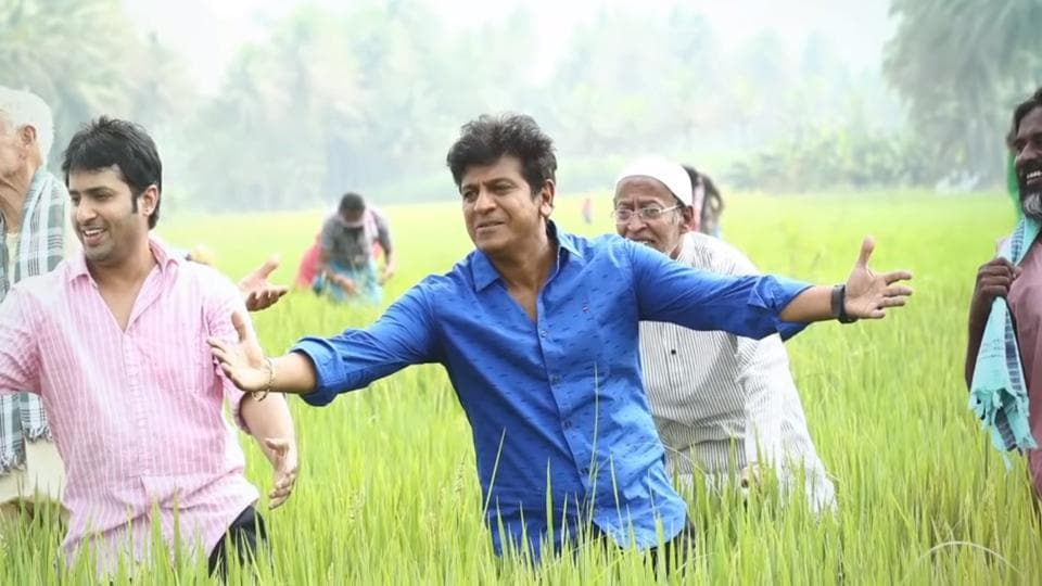 Shivrajkumar has been roped in to play the lead role in the Kannada remake of Asuran, according to reports.