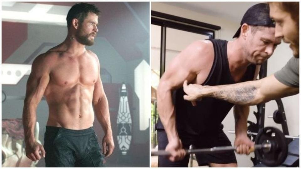 Want a body like Thor? Chris Hemsworth offers his workout regimen for free amid lockdown