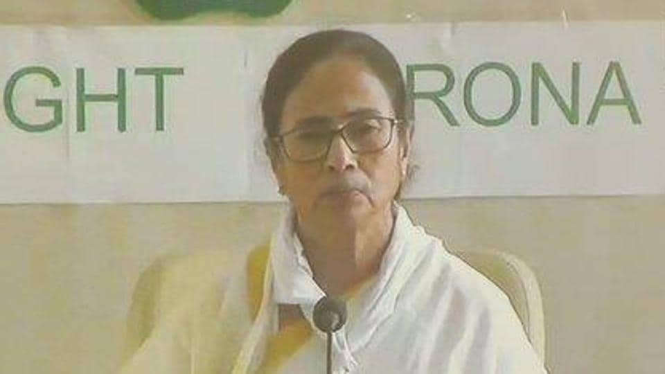 'It is my sincere request to all the fellow citizens to abide by Government guidelines,' Banerjee had said on Monday.