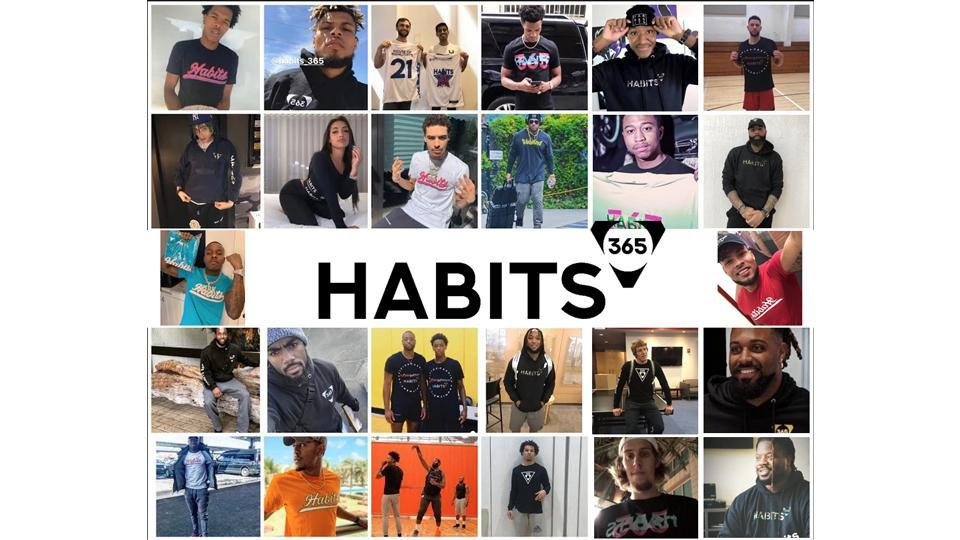 Created in August 2017, Habits 365 is the brainchild of Eli and Spencer Zied.