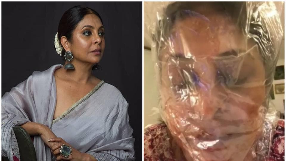 Shefali Shahmade a powerful statement in a video shared on Instagram to create awareness about coronavirus.
