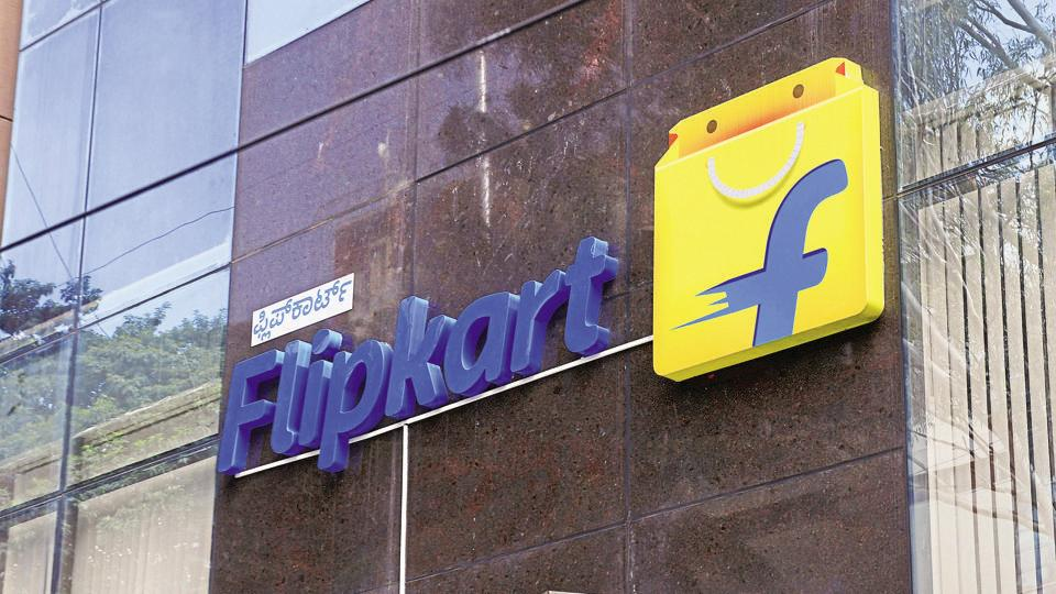 Flipkart office shots. For stock, by Hemant Mishra/MINT