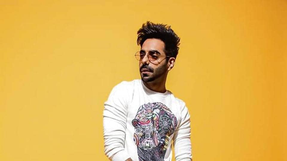 Aparshakti pens a poem for HT readers, talks about the same in this interview.