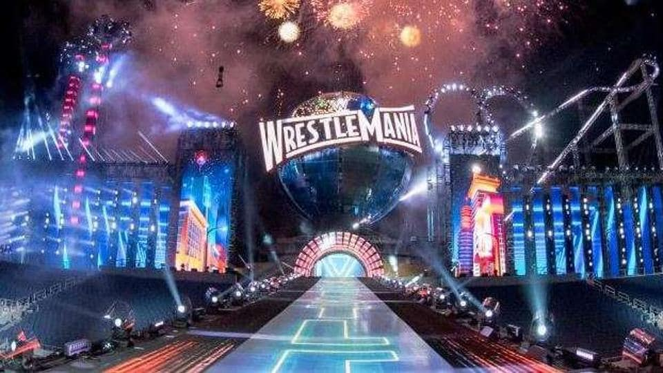 Four surprise returns that may happen at WWE Wrestlemania 36