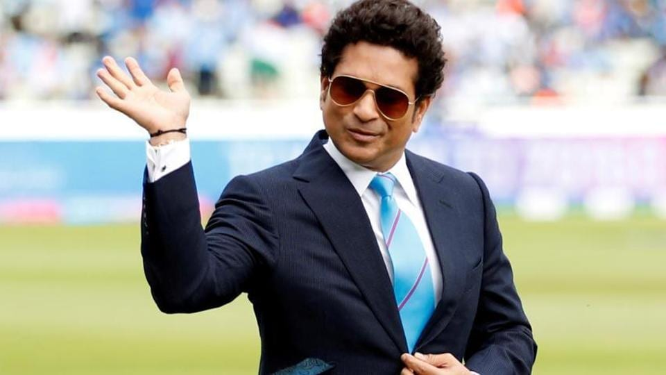 Sachin Tendulkar urges countrymen to adhere to guidelines to contain COVID-19 thumbnail