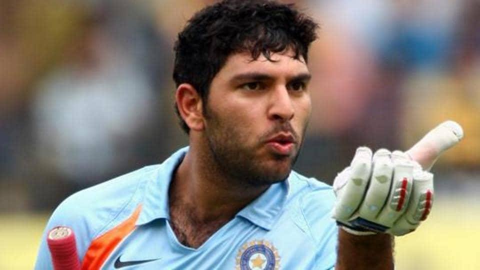 File photo of Yuvraj Singh.