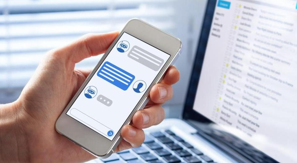 """The effort behind launching the chatbot was because the Indian High Commission """"wanted to create a service that can assist people in this emergency""""."""