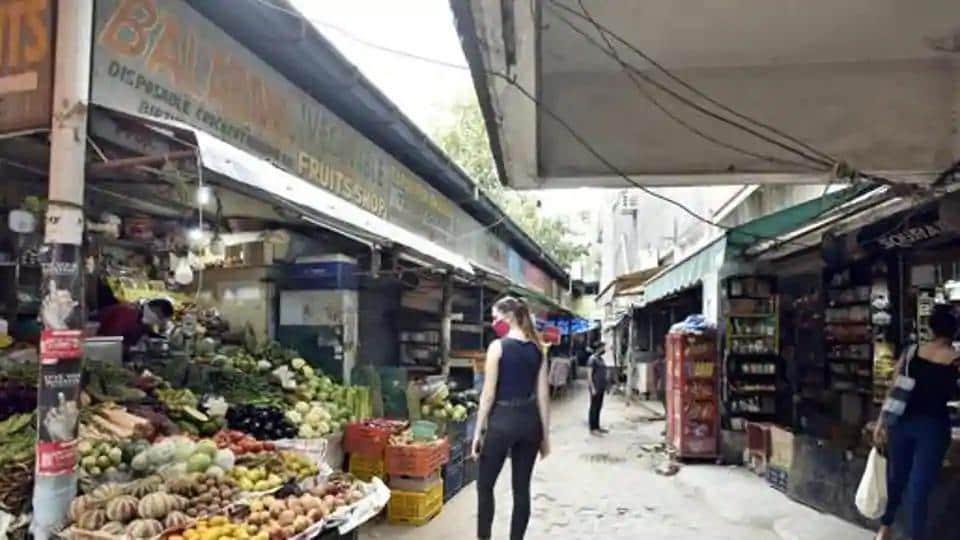 Coronavirus: Mumbai society comes up with a novel idea to buy essentials for residents