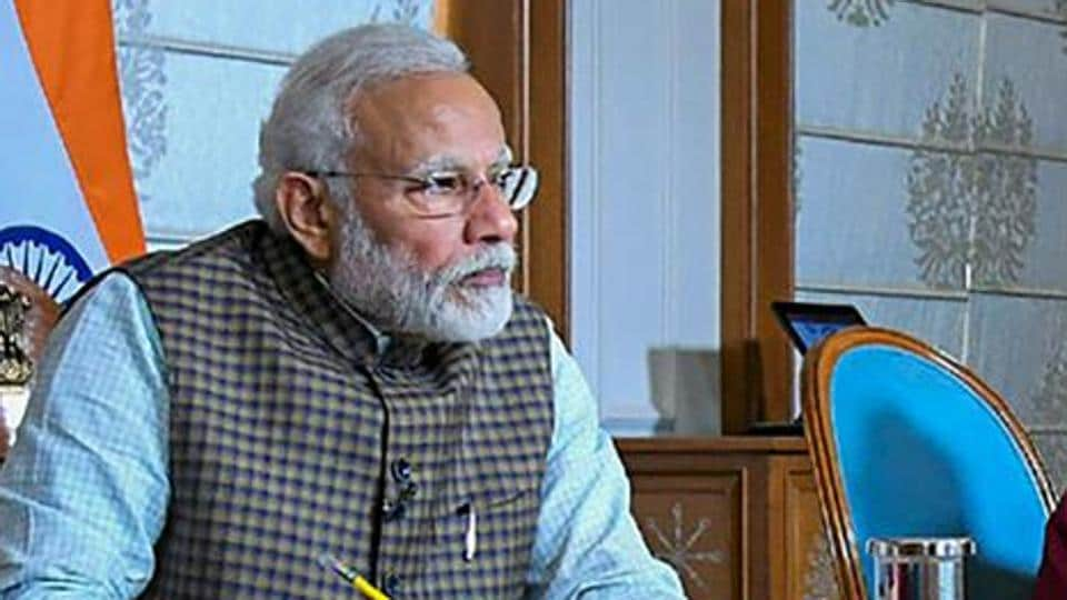 The exercise is being undertaken after Prime Minister Narendra Modi announced a 21-day lockdown, which expires on April 14, across the country on Tuesday .