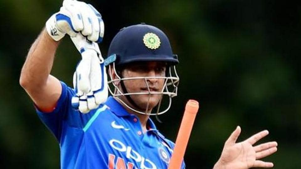 'Gut feel is MS Dhoni's India ambitions are over' thumbnail