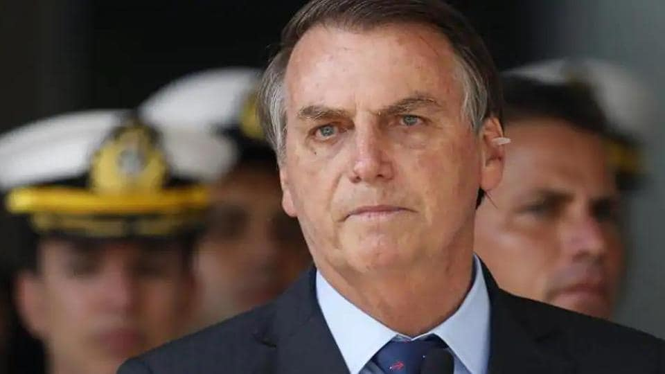 Covid-19 update: On Thursday night, President Jair Bolsonaro shared a video on Facebook showing a caravan of vehicles celebrating the reopening of businesses and schools in the southern state of Santa Catarina.