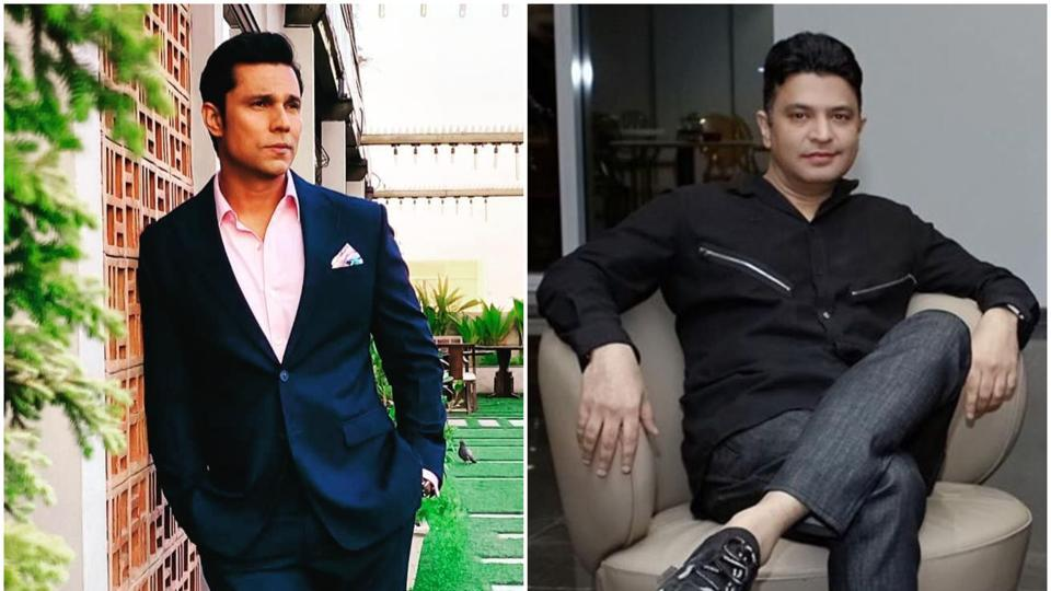Randeep Hooda and T-Series honcho Bhushan Kumar have donated to the PMCARES fund.