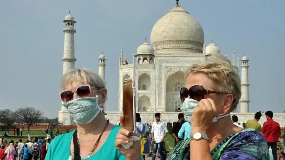 Irate Britons stuck in India demand repatriation amid coronavirus lockdown