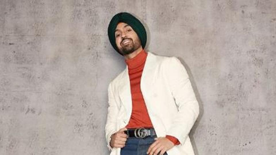 Diljit Dosanjh has vowed to donate Rs 20 lakh to the coronavirus relief fund.