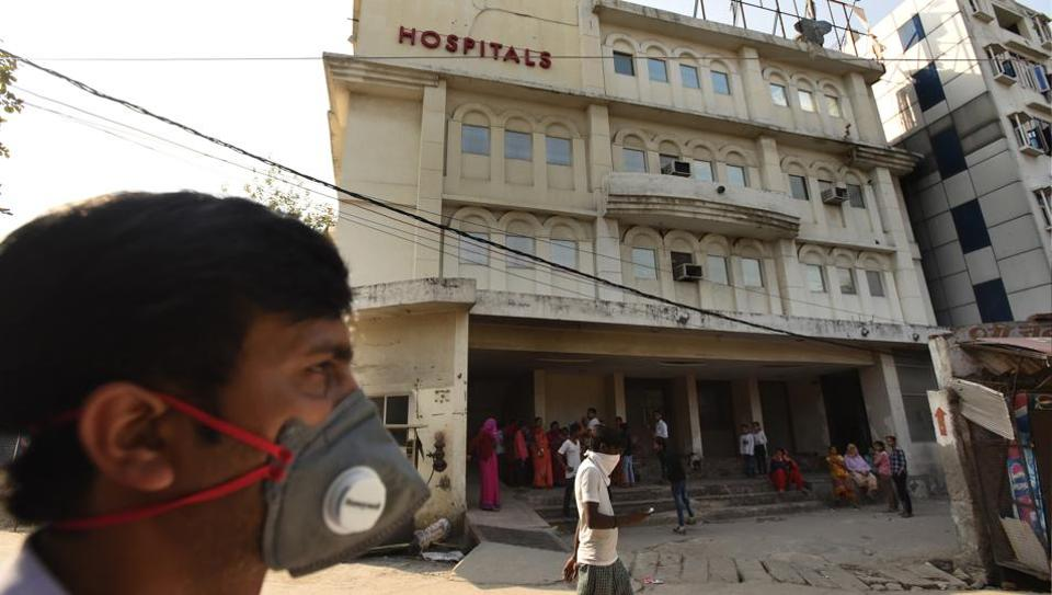 The move comes after migrants who were told to stay in a Jewar shelter fled between Saturday night and Sunday morning. The worry in the state government is that people fleeing the National Capital Region (NCR) may be carrying the coronavirus, and end up infecting residents of their villages or towns.