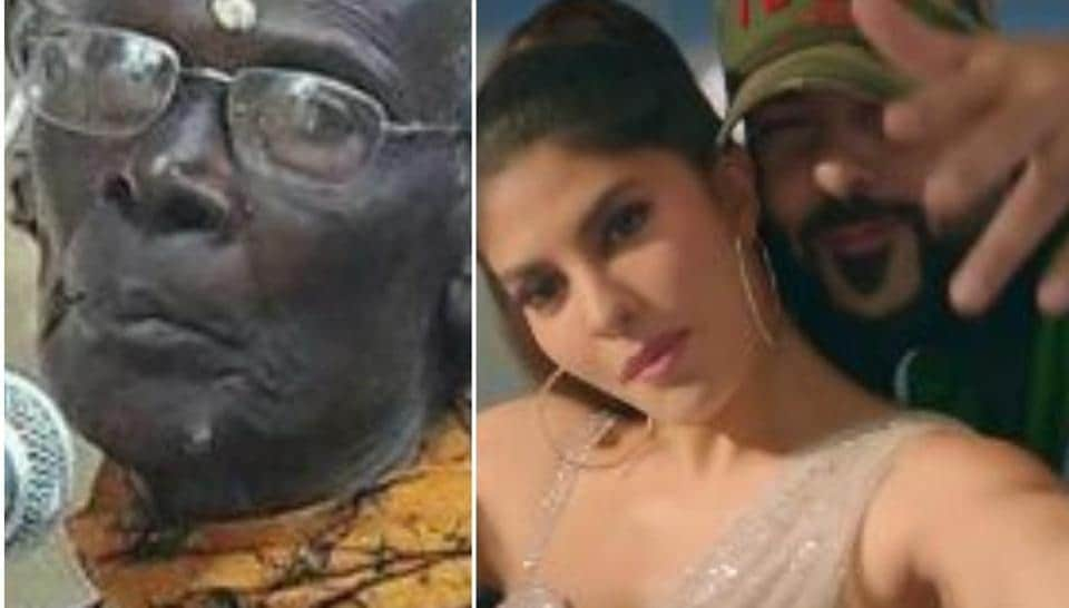 Badshah and Jacqueline Fernandes' Genda Phool said to be plagiarised, original writer can't afford to sue rapper