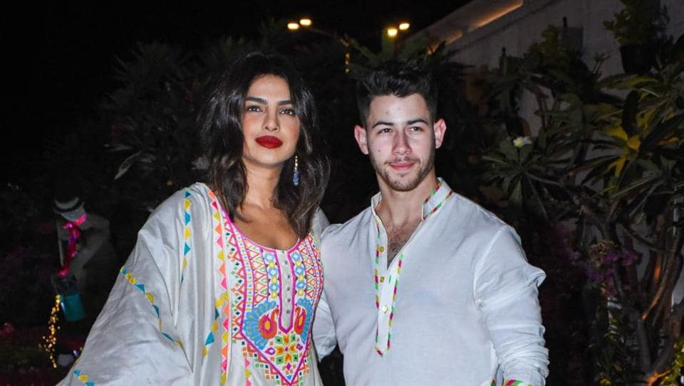 Priyanka Chopra, Nick Jonas donate to PM-Cares fund, Unicef, say 'No amount is too small, even if it's 1 dollar' – bollywood
