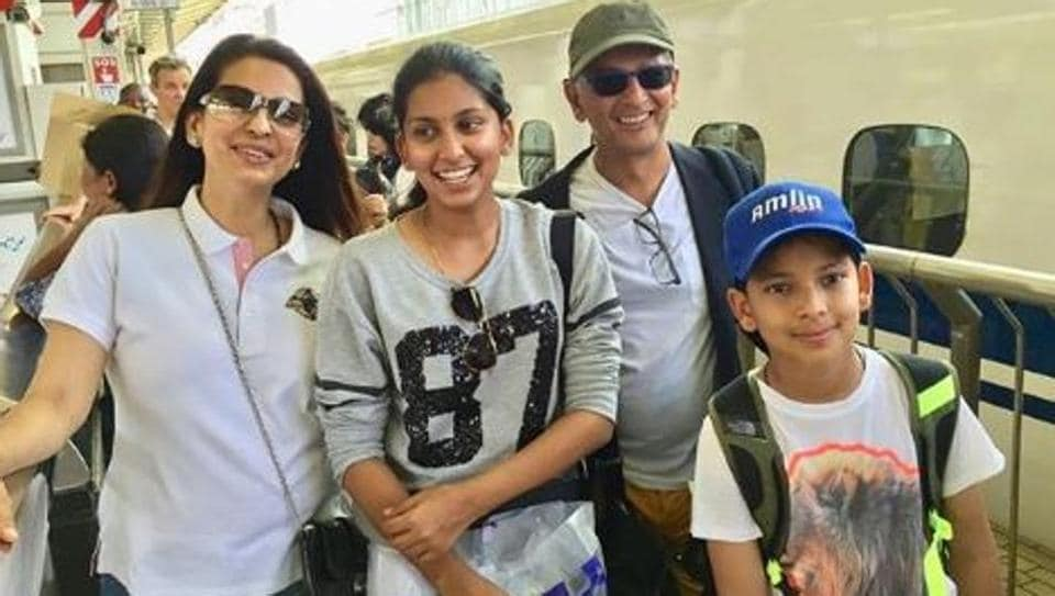 Juhi Chawla reveals how she left UK at last moment before travel restrictions were imposed due to Covid-19