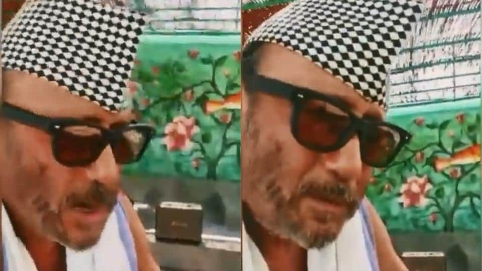 Jackie Shroff is stuck somewhere between Pune-Mumbai, says 'Tiger Shroff, Ayesha are at home, I could have gone too but decided not to flout lockdown'