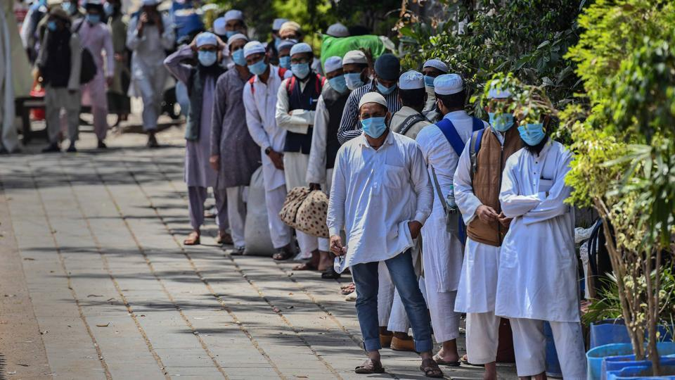 At a time when millions of Indians are making sacrifices to fight the coronavirus, this kind of behaviour is not just criminal, it amounts to attempted murder.