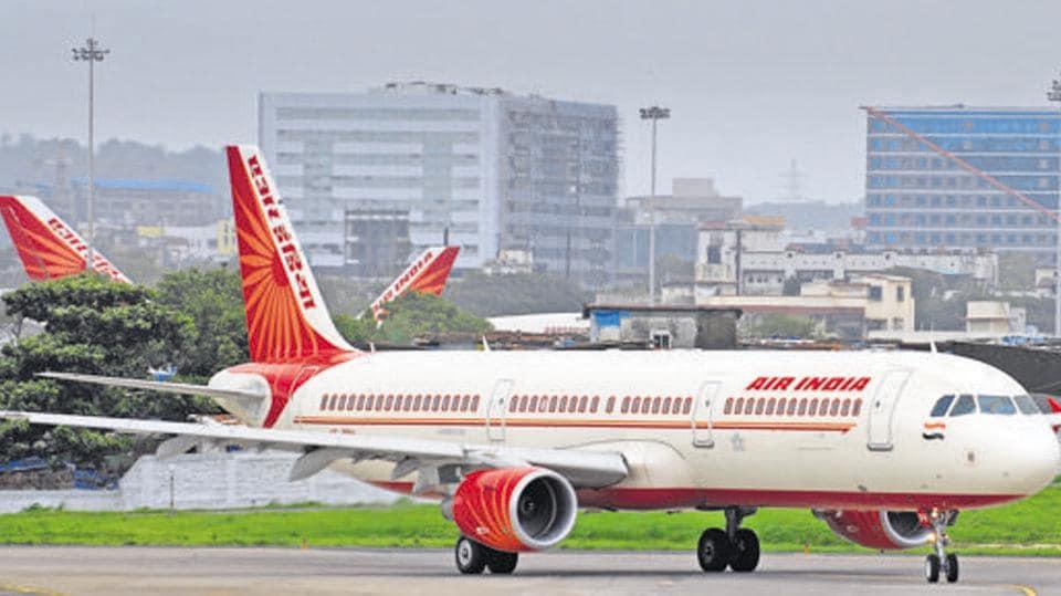 Air India has been involved in operating rescue and evacuation flights to coronavirus hotspots  across the globe.