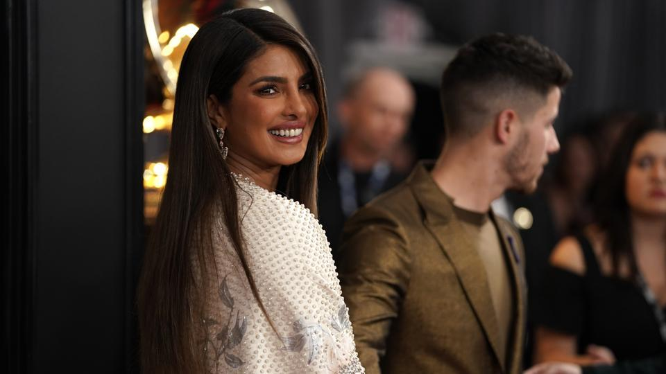 Priyanka Chopra stuns on new magazine cover but wishes it were 'launching under very different circumstances'