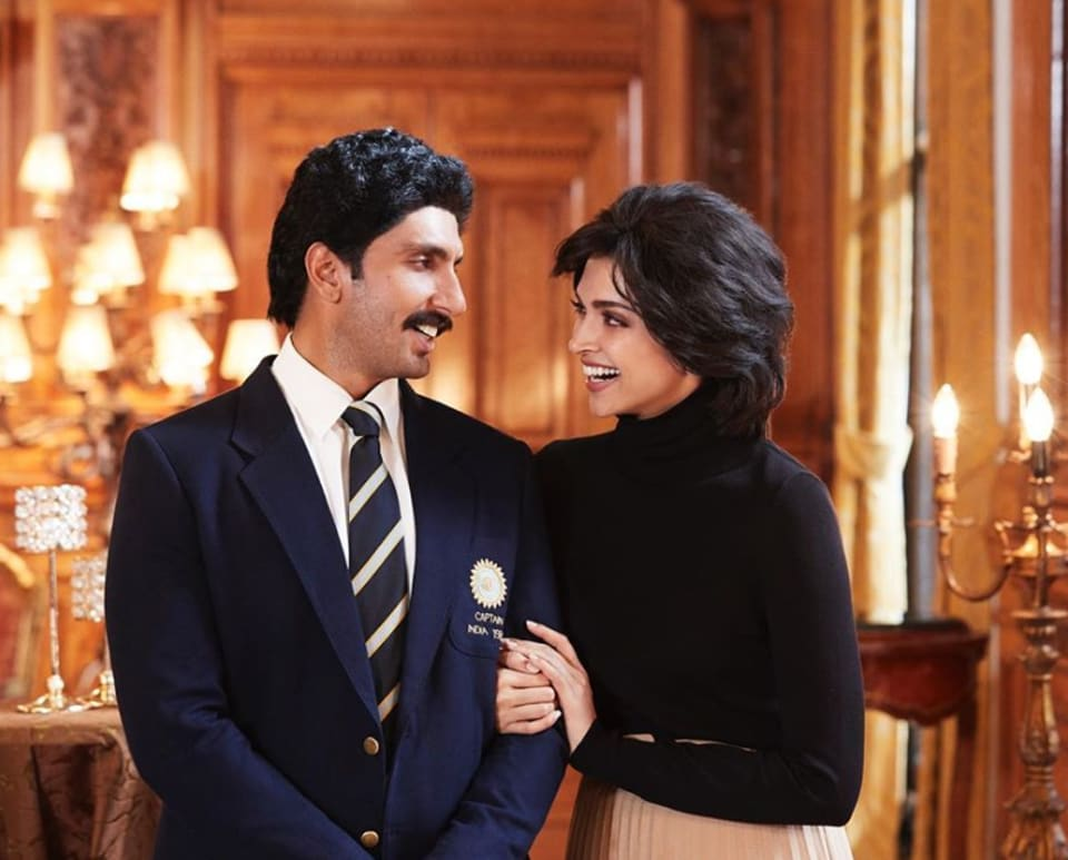 'Ranveer Singh is cutest,' says Deepika Padukone as she chooses among Alia Bhatt, Ayushmann Khurrana, Taapsee