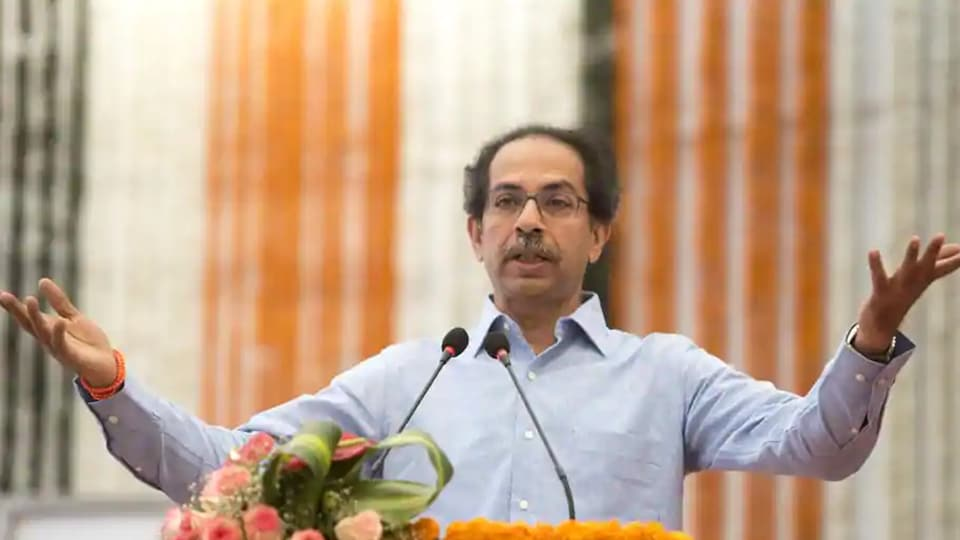 Maharashtra CM Uddhav Thackeray has said the decision whether the 21-day lockdown will be extended in the state will depend upon its people and how they follow the government's directives.