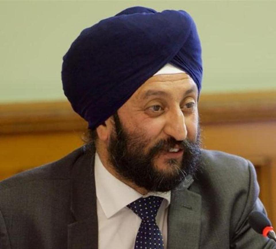 Gurinder Singh Josan