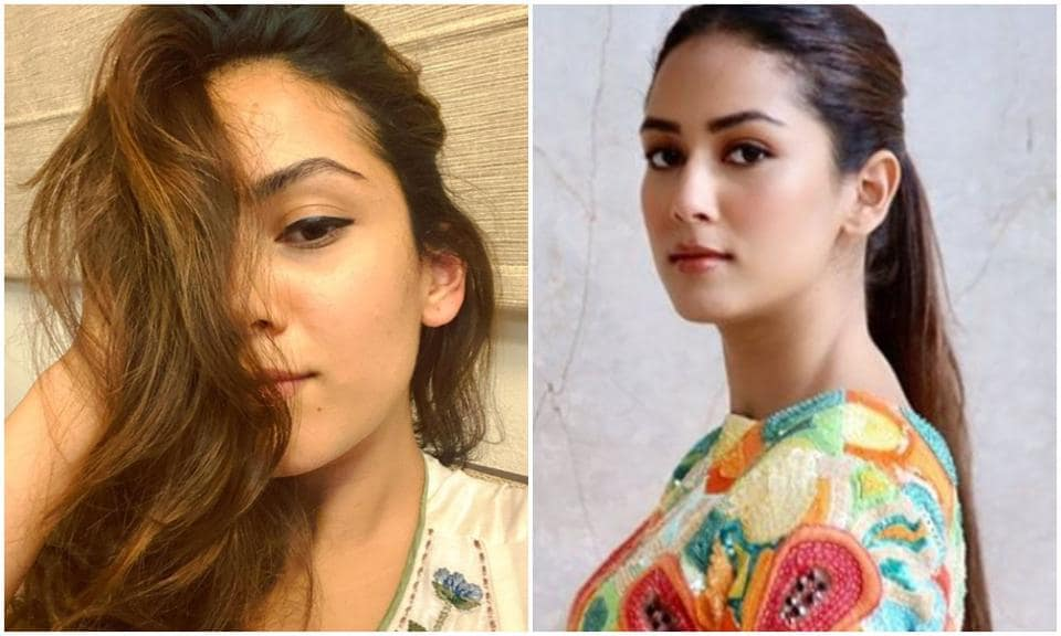 Mira Rajput is staying home with husband Shahid Kapoor and their kids during lockdown.
