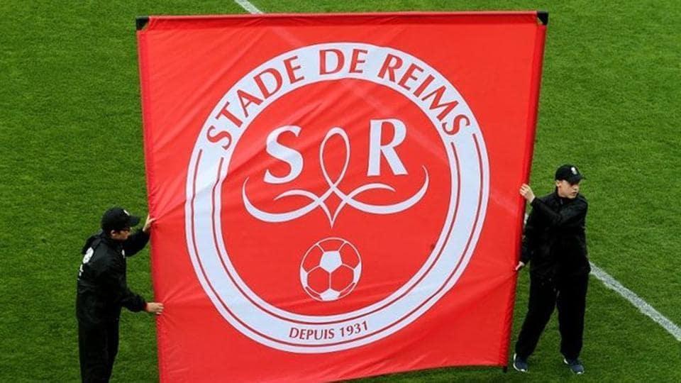 French Ligue 1 club Reims