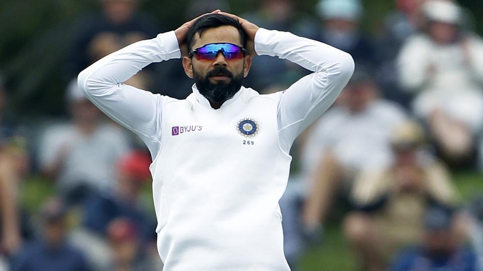 Virat Kohli picks his favourite commentator thumbnail