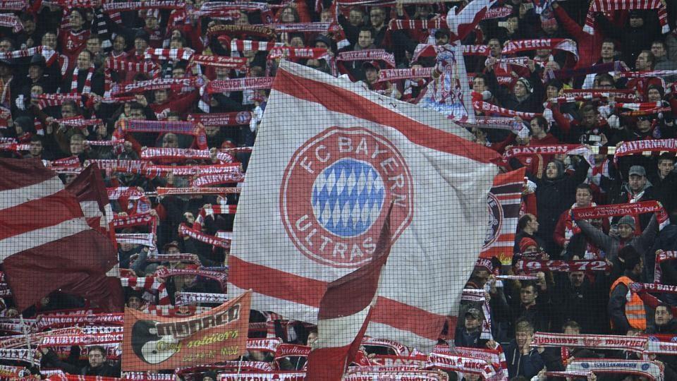 Bayern Munich said that players will return to training on Monday