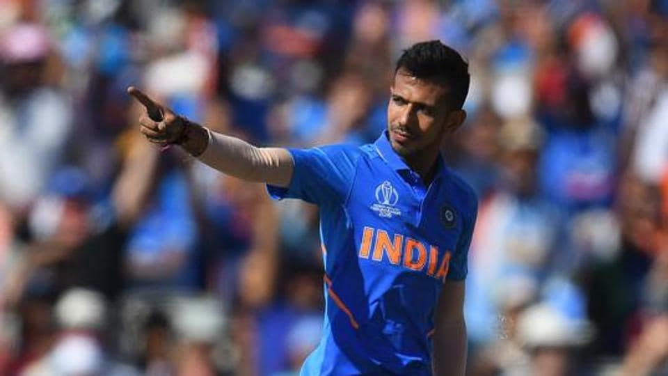 Chahal goes back to old passion, says chess taught him to be patient on cricket field thumbnail